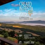 CREATO IN FESTA 2016