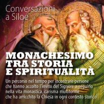 CONVERSAZIONI A SILOE