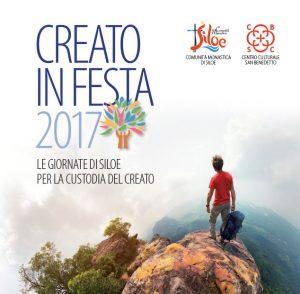 CREATO IN FESTA 2017